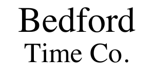 brand: Bedford Time Company
